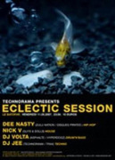 TECHNORAMA presents ECLECTIC SESSION