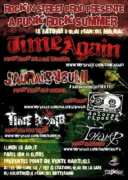 TIME AGAIN + TIME BOMB + THUMP + GUEST