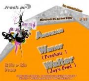 Freshairadio # 11
