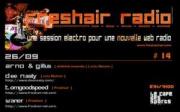 freshair radio # 14