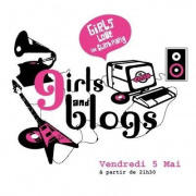 THE CLASH spécial GIRLS & BLOGS