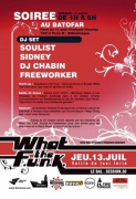 Summer Party/What the Funk