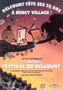 Festival BD Delcourt