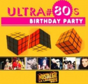 Ultra.# 80s Birthday Party