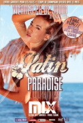LATIN PARADISE - ENTREE GRATUITE @MIX CLUB