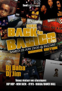 Soirée Back to Basics Summer Edition