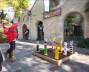 bercy village, fête du jeu