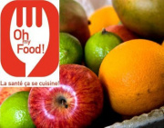 oh my food, animations enfants, ateliers enfants