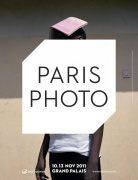 Paris Photo 2011, Grand Palais, salon
