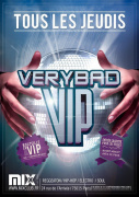 Very Bad Vip by Erasmus Paris