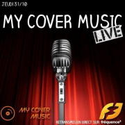 My Cover Music Live