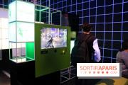 exposition Jeu vidéo Cité des Sciences