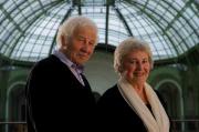 Ilya et Emilia Kabakov au Grand Palais