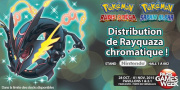 Pokemon à la Paris Games Week