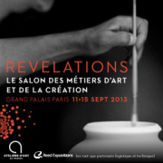 salon Révélations 2013 au Grand Palais