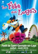La Fête des Loges 2015 à Saint-Germain-en-Laye