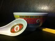 Des soupes thaï gratuites au Grand Palais pour la Triennale