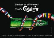 soirée carlsberg, cité de la mode et du design, france suede, football