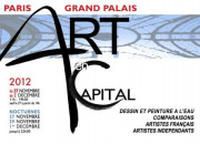 Art en Capital 2012 au Grand Palais