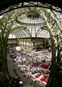 Tour Auto 2013 au Grand Palais