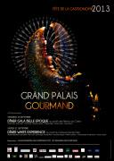 Grand Palais Gourmand