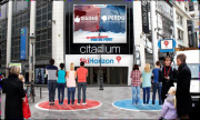 SkiHorizon au Citadium