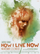 affiche how i live now