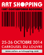 art shopping octobre