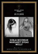 "Rex Club ""25 years"" avec Sonja Moonear"