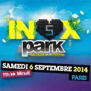 Festival Inox Park Paris 2014 à Chatou