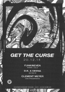 Get The Curse au Rex Club avec Funkineven