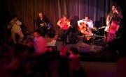 Céilí Mor : Dusty Feet Ceili Band au Centre Culturel Irlandais