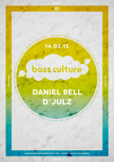 Bass Culture au Rex Club avec Daniel Bell