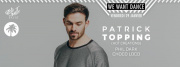 We Want Dance au Faust avec Patrick Topping