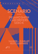 Sebo K's Scenario Night au Rex Club