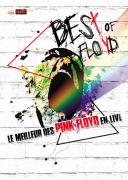 Best Of Floyd au Grand Rex de Paris en 2017