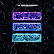 Two Door Cinema Club en concert au Casino de Paris en 2017