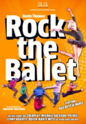 Rock The Ballet 2017 au Casino de Paris