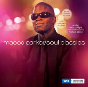 Maceo Parker au Casino de Paris en 2013