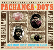 Pachanga Boys au Rex Club