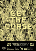 Get The Curse au Rex Club avec Ivan Smagghe