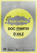Bass Culture au Rex Club