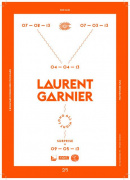 Laurent Garnier All Night Long pour les 25 ans du Rex Club