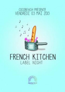 French Kitchen Label Night au Showcase avec Marcelo Cura