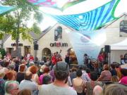 Festival Musiques en terrasse à Bercy Village