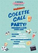 Cinema Paradiso Superclub : Colette Call Party au Grand Palais