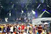 Report : Rock en Seine 2013
