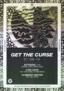 Get The Curse au Rex Club avec Actress