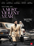 A Most Violent Year : critique et bande-annonce