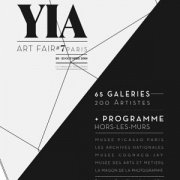 Young International Artists Art Fair 2016 au Carreau du Temple